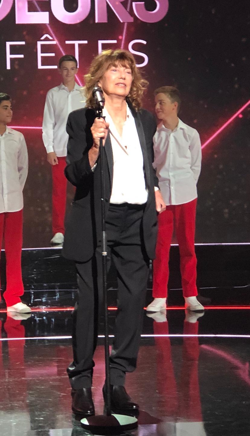 Jane Concert